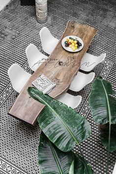 I LIKE IT: Деревянная мебель в интерьере | Sweet home