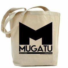 Mugatu Tote Bag