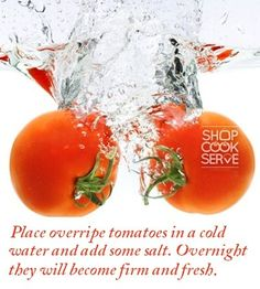 For more helpful tips, visit us at: http://www.shopcookserve.com/home/tip