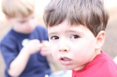 5 things I worry about raising a boy/BabyCenter