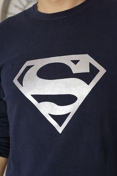 Super Heros T-Shirt