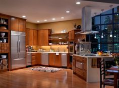 Kitchen Color Ideas Natural Wood kitchen kitchen remodel. kitchen color.