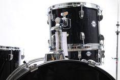 #perkusja ludwig w rozmiarach 22 + 12 + 14 + 16 + werbel