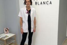 Nuestros médicos. Dra. Ana Galván Reboso. Especialista en Neurofisiología.
