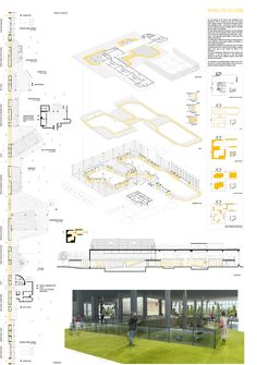 YAC -Space to Culture | Finalist project | mp12 team