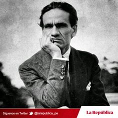Cesar Vallejo (scheduled via http://www.tailwindapp.com?utm_source=pinterest&utm_medium=twpin&utm_content=post50902020&utm_campaign=scheduler_attribution)