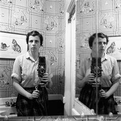 Vivian Maier: The Modern Flâneur