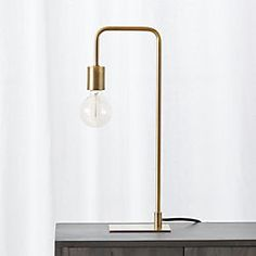 Choosing the best lamp for your home can be challenging as there is such a huge selection of lamps available. Get the most suitable living room lamp, bed room lamp, table lamp or any other style for your specific space. Bedside Lamp, Desk Lamp, Lamp Table, Console Table, Nightstand, Bedroom Lamps, Master Bedroom, Bedroom Decor, Bedroom Ideas