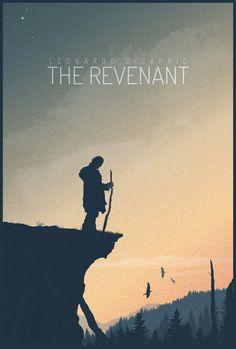 The Revenant by shrimpy99 on DeviantArt