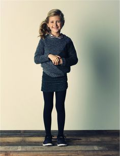 American Outfitters Autumn / Winter 2015-2016 campaign | www.littlesahou.com