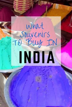 Remember when you shop to HAGGLE! They will quote prices sometimes, I kid you not, 100x more than the value. The rule of thumb is to offer back 1/4 of what they say and go from there. I think in the future Ill write an article on tips to haggle in India.