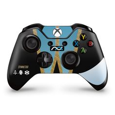 Symmetra Xbox One Controller Skin Xbox One Console, Xbox One Controller, Gaming Computer, Laptop Computers, Overwatch, Carbon Fiber, Playstation, Video Games, Shell