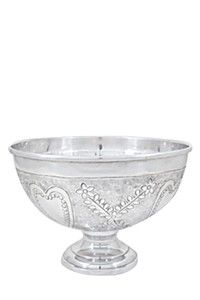 HEART EMBOSSED CHAMPAGNE BUCKET
