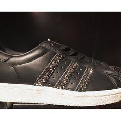 Adidas Superstar 80s Originals Pharrell x Metalllisch Williams x Pharrell 29c3bf