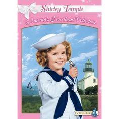 Any Shirley Temple movie