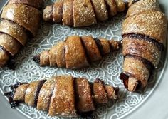 Croissant, Sausage, French Toast, Paleo, Gluten Free, Breakfast, Recipes, Food, Glutenfree