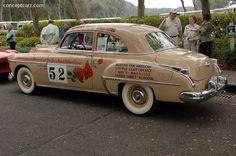 Oldsmobile Carrera Panamericana