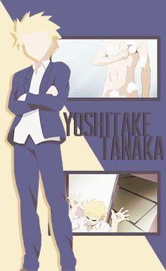 Daily Lives of High School Boys All Anime, Me Me Me Anime, Anime Guys, Manga Anime, School Boy, High School, Danshi Koukousei No Nichijou, Watch Manga, Slice Of Life Anime