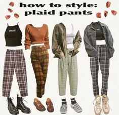 30 best fashion moments of the 90s 60 » Eknom-Jo.com Retro Outfits, Vintage Outfits, Mode Outfits, Grunge Outfits, Trendy Outfits, Fall Outfits, Fashion Outfits, Fashion Women, 90s Grunge