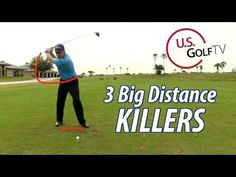 For more great golf tips, articles, products and reviews, visit our website: https://usgolftv.com FIX YOUR SLICE TODAY! Visit https://vj133.isrefer.com/go/to...