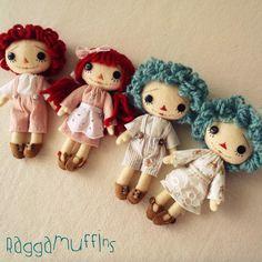 Raggamuffins