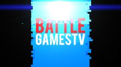 Ein Wallpaper für BattleGamesTV :3