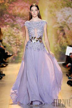 Zuhair Murad - Alta-Costura - Official pictures, P-V 2014 - http://pt.flip-zone.com/fashion/couture-1/fashion-houses/zuhair-murad-4463