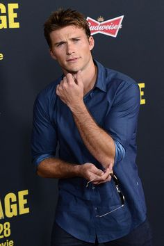 19 Very Hot Guys Spawned From Other Famous Guys
