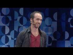 Las matematicas son para siempre | Eduardo Saenz de Cabezon | TEDxRiodelaPlata - YouTube