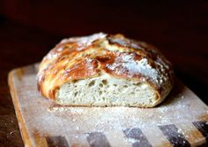 I have been wanting to make sourdough bread for awhile now.When I first started to do some research into making my own sourdough, I must admit I felt a little discouraged at how incredibly complex and difficult it all sounded. The process of both making the starter and then the bread itself came with dozens…