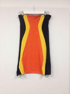 Fridas klänning. Instruktioner: http://www.ur.se/Produkter/184052-Sy-sy-sy-Klanning