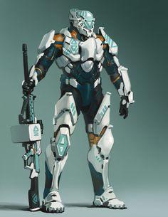 Destiny Titanionian Titan Fan Art Destiny News Rmvtki