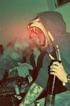 Lions smoke weed too Weed Pictures, Cool Pictures, Cannabis, Looks Halloween, Halloween Makeup, Grunge, Indie, Psy Art, Lol