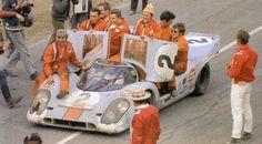 Un tributo al chueco... El Mejor Piloto De La Categoría Sport De 1970 & 1971