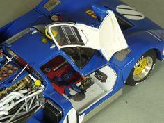 Ferrari 512 M Sunoco, 1:24, Modelfactory Hiro - Automotive Forums .com Car Chat