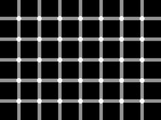 Can you count how many black dots?