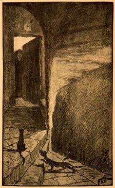 Jules de Bruycker (1870 - 1945)