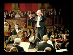 Beethoven's 7th Symphony, 2nd movement - Leonard Bernstein & the Vienna Philharmonic Orchestra.