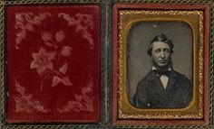 Museum exhibition presents Thoreau's journal as a monument to the examined life