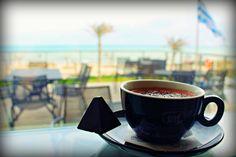 Ισορροπία και απόλαυση στο ΙΜΚ/HMC Cafe