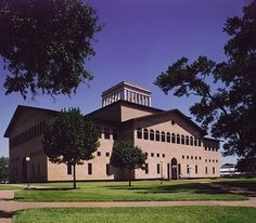 University of Houston, Houston, Texas, 1985