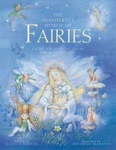 An anthology of stories about fairies and their animal friends. In this title, chapters include: The Royal Flying Race, The Butterfly Babies, The Blossom Ball, The Fruits of the Forest, The Uninvited Guest, and The Secrets of the Snow.