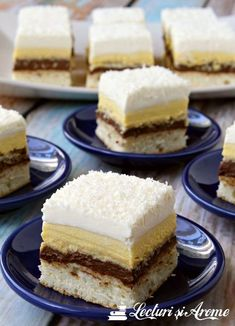 You searched for craiasa zapezii - Lecturi si Arome Sweet Desserts, No Bake Desserts, Sweet Recipes, Cake Recipes, Dessert Recipes, Romanian Desserts, Romanian Food, Scones Ingredients, Pastry Cake