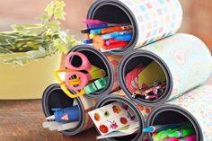 Budget Self Storage Ideas: Smart Storage Solutions