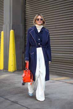*****Fashion From the Waist Down: Street Style Edition - HarpersBAZAAR.com
