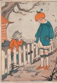 Image result for vintage children's illustrations