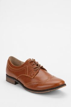 Chelsea Crew Sterling Lace-Up Brogue Oxford 5f4f0aa547e5