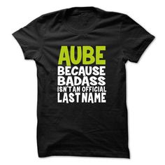 Finish today - T-shirt of AUBE for friends and family of AUBE - Coupon 10% Off