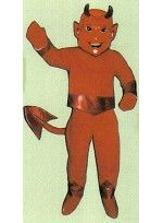 Mascot costume #MM32-Z Lucifer