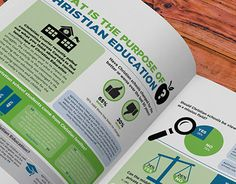 """Check out new work on my @Behance portfolio: """"Christian Education Infographic"""" http://be.net/gallery/51967433/Christian-Education-Infographic"""
